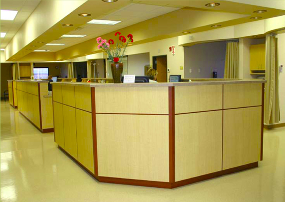 To Experience Quality Craftsmanship And Service Excellence, Choose Northwest  Cabinets, Inc. For All Of Your Custom Casework Manufacturing.